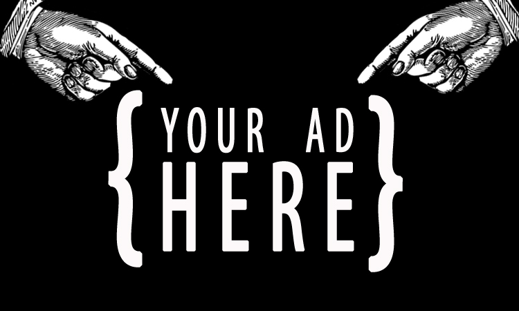 Advertise with AGC